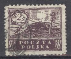 POLSKA 1919: YT 194 / Mi 87, O - FREE SHIPPING ABOVE 10 EURO