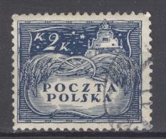 POLSKA 1919: YT 181 / Mi 74, O - FREE SHIPPING ABOVE 10 EURO
