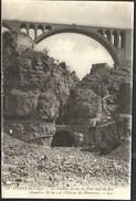 Constantine La Grande Arche Du Pont Sidi-Rached à L'entrée Du Rhummel Algérie - Constantine