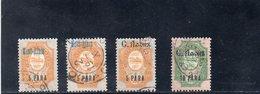 LEVANT 1909-10 O