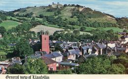 Wales - Llanfyllin - Montgomeryshire