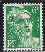 FRANCE : N° 884 ** (Type Marianne De Gandon) - PRIX FIXE - - Unused Stamps