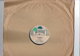 Disque LE SOLEIL 431a - Belle Rose (marche) Et La Yoyette (Marche) - 78 T - Disques Pour Gramophone