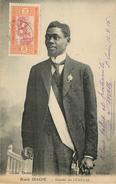 Blaize Diagne : Député Du Sénégal - Senegal