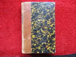 """Nouveaux Lundis """"Tome 5"""" (Par C.-A. Sainte-Beuve) éditions Michel Lévy Frères De 1865 - 1801-1900"""