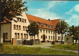 Créhange Faulquemont Hôpital - Faulquemont