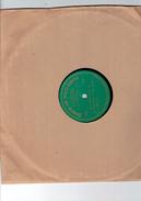 "Disque "" SONGS OF WILD BIRDS "" Woodlark Tree Pipit ..... - 78 G - Dischi Per Fonografi"