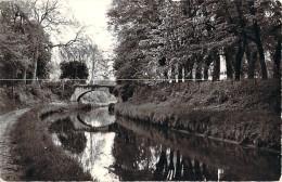 (F2052) - TRILBARDOU, LE CANAL DE L'OURCQ - Autres Communes