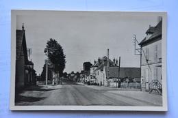 CHEVAGNES-route Nationale - Autres Communes