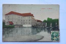 CLEREY-le Moulin(etat Mauvais) - France