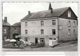 PETIT - FAYS ..-- Hôtel De La Vallée . J. Robinet - Grandjean . - Bièvre