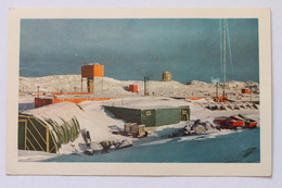 WILKES, AUSTRALIAN ANTARCTIC, Dear Doctor: PENTOTHAL Ad, 1961 - Non Classés