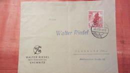 DR 33-45: Fern-Brief Mit 12+6 WHW 1938 EF Aus Neustdt (Dosse) Vom 30.3.39  Knr: 680 - Deutschland