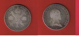 Pays Bas - Autrichien  -  Kronenthaler 1793 B --  état  TB - [ 1] …-1795 : Période Ancienne
