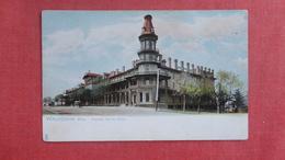 Wisconsin > Waukesha -- Fountain Spring House  Tuck Series ===== Ref 2523 - Waukesha