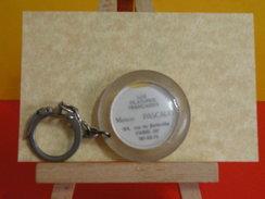 Porte Clef > Porte Clé > Les Filatures Françaises, Maison Pascaud Paris 20 ème - Key-rings