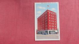- Wisconsin > Kenosha Hotel Dayton === Ref 2523 - Kenosha