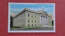 Wisconsin > Eau Claire Masonic Temple == Ref 2523 - Eau Claire
