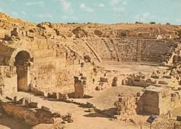 CESAREE - CAESAREA -  (ISRAEL)  ANCIENT ROMAN AMPHITHEATRE - Israel