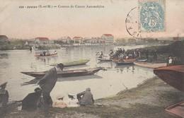 Juvisy Courses De Canots Automobiles - Juvisy-sur-Orge