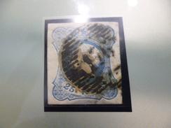 1853 - D.MARIA II - VILA REAL (176) - 1853 : D.Maria