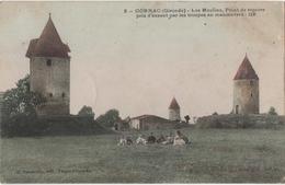 GORNAC - France