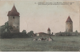 GORNAC - Francia