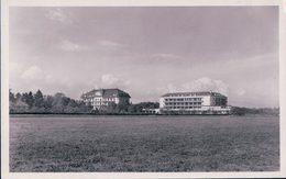 Vessy-Genève, Maison De Vieillesse (381) - GE Ginevra
