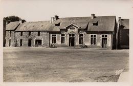 CPSM 22 MAEL CARHAIX La Mairie - Frankrijk
