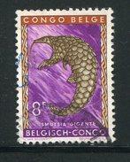 CONGO BELGE- Y&T N°360- Oblitéré - Congo Belge