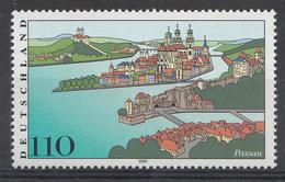 Allemagne Rep.Féd. 2000 Mi.Nr: 2103 Bilder Aus Deutschland  Neuf Sans Charniere /MNH / Postfris - [7] West-Duitsland