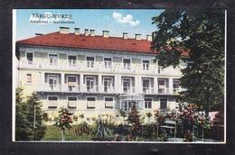 RUM4-60 TARGU-MURES SANATORIUL - Romania