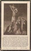 DP. ROSALIE DE VRIESE ° ASSEBROUK 1832 - + BRUGGE 1926 - Religión & Esoterismo