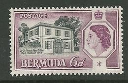 "Bermuda    Ot Post Office""      Set    SC# 168    Mint - Bermuda"