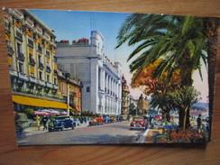 Nice. Le Palais De La Mediterranee. Loel 2504 - Monuments, édifices