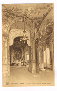 LAEKEN - Pavillon Chinois, Vue Sur La Salle Latérale - Laeken