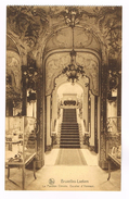 LAEKEN - Pavillon Chinois, Escalier D'honneur - Laeken