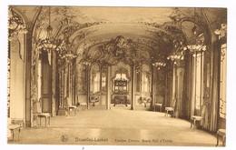 LAEKEN - Pavillon Chinois, Grand Hall D´entrée - Laeken