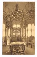 LAEKEN - Pavillon Chinois, Le Salon Rose - Laeken