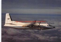 Korean Air Lines - Fokker F27 - 1946-....: Moderne