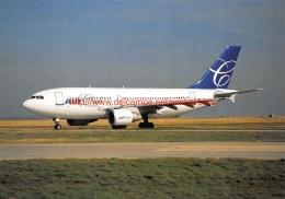 Air Club International - Airbus A310 - 1946-....: Moderne