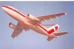 TAP Air Portugal - Airbus A310 - 1946-....: Moderne