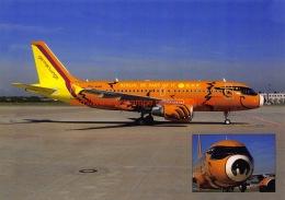 German Wings - Airbus A319 - 1946-....: Moderne