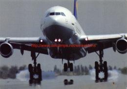 Lufthansa - Airbus A340 - 1946-....: Moderne