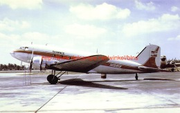 Shwanee Airlines - McDonnell Douglas DC-3 - 1946-....: Moderne