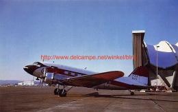 Federal Aviation Administration - McDonnell Douglas DC-3 - 1946-....: Moderne