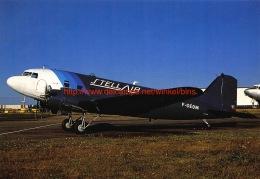 Stellair - McDonnell Douglas DC-3 - 1946-....: Moderne