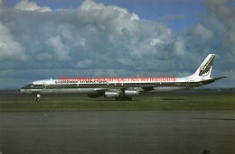 Evergreen International - McDonnell Douglas DC-8 - 1946-....: Moderne