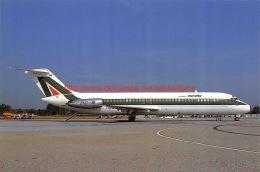 Eurofly - McDonnell Douglas DC-9 - 1946-....: Moderne