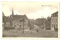 Lg32 -5  - Fléron - Place Wérixhet - Fléron